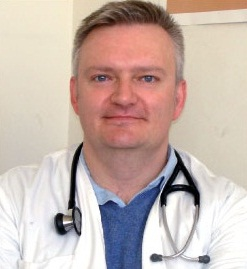 SONDERUP MARK, DR