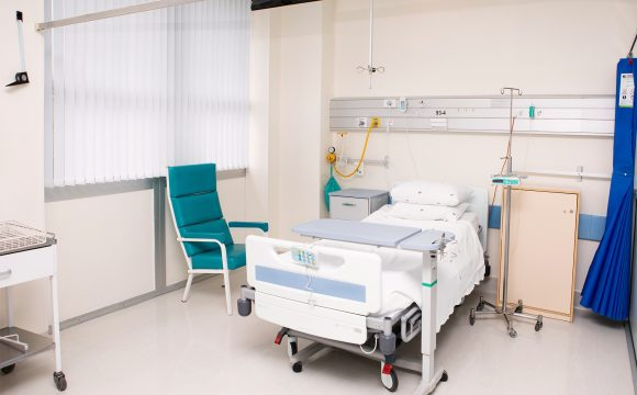 Paediatric Unit